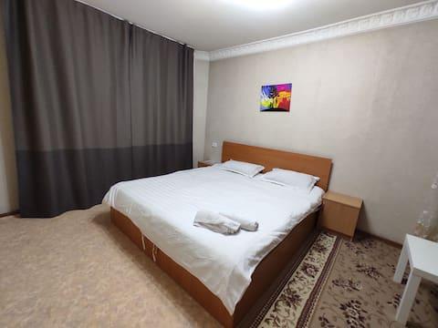 Уютная комфортабельная квартира в центре