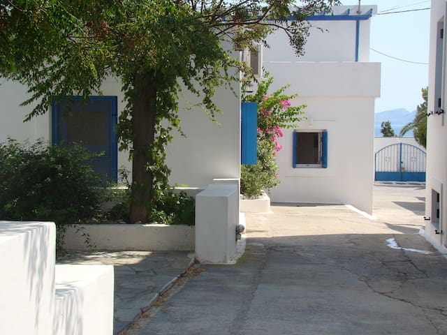 ΧΕΡΑ - Kythira - Serviced apartment