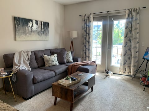 Luxury apartment 5 min from downtown Bradenton