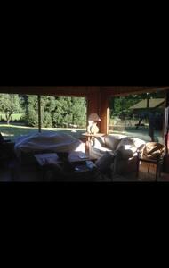 Magnifica y tranquila casa de campo - Vilcún - Casa