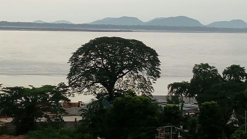 BRAHMAPUTRA HOME STAY - Guwahati - Andre
