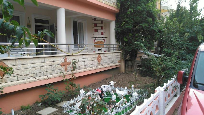 eriklide kiralık yazlık - Edirne - House