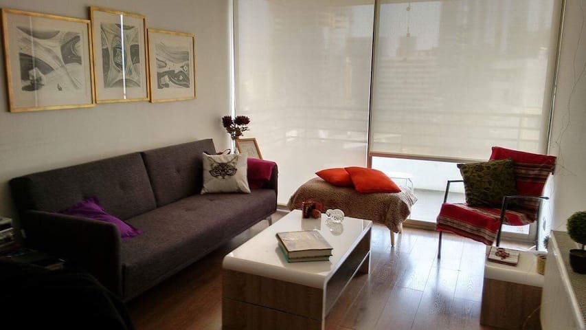 Apartment Las Condes - Las Condes