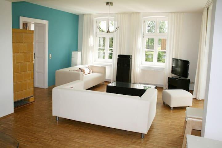Ferienwohnung für 7 Personen in Klausdorf - Klausdorf - Apartment