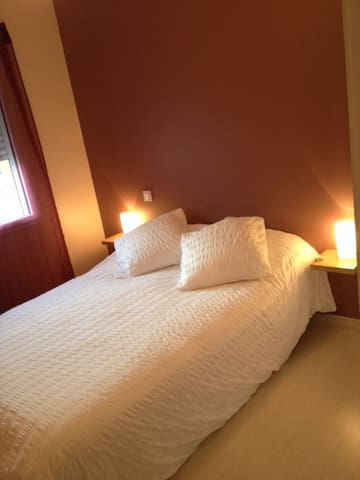 Double Room next to the Puy du Fou !! - Mesnard-la-Barotière