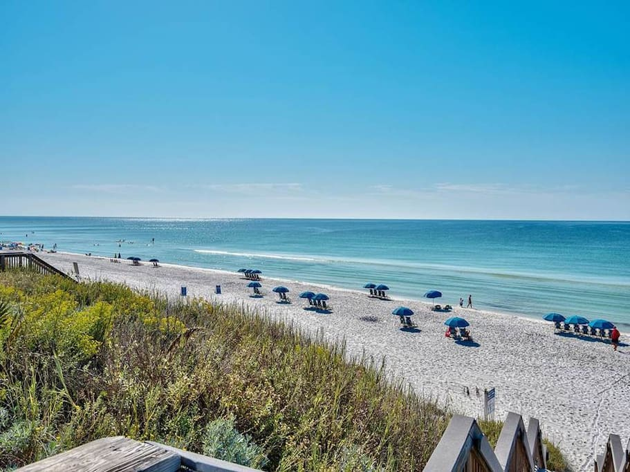 Redfish Retreat Houses For Rent In Santa Rosa Beach