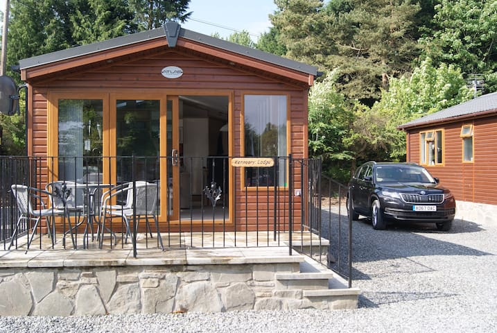 Kernsary Lodge