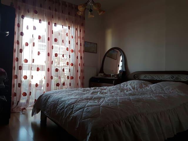 Комната в квартире со всеми удобств - Katerini