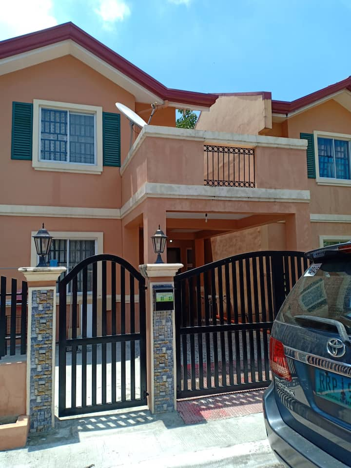 Stay and relax transient house in Baliuag,Bulacan