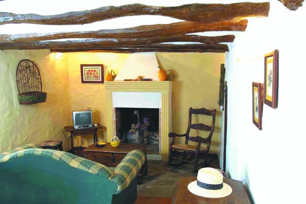 charming spanish house maisons louer villanueva del trabuco andalousie espagne. Black Bedroom Furniture Sets. Home Design Ideas