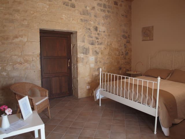 ARA' - CAMERA SCIASCIA - Modica - Bed & Breakfast