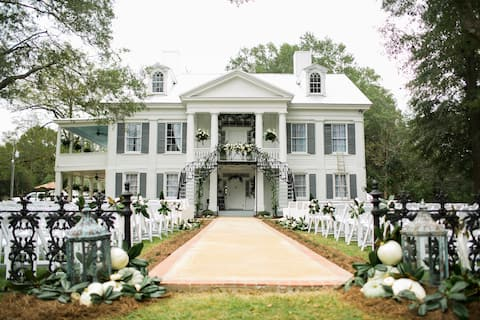 Lakewood-Entire Home! Featured in Southern Living!