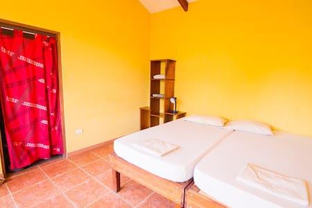 Room at Calocita - Carmen Beach - Autre