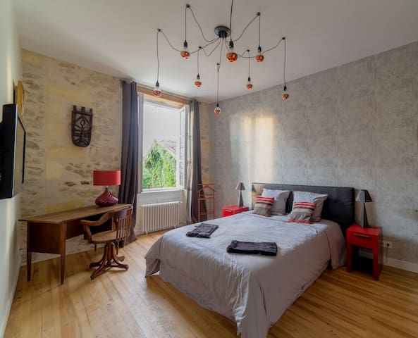 La Bastane Chambre Paris