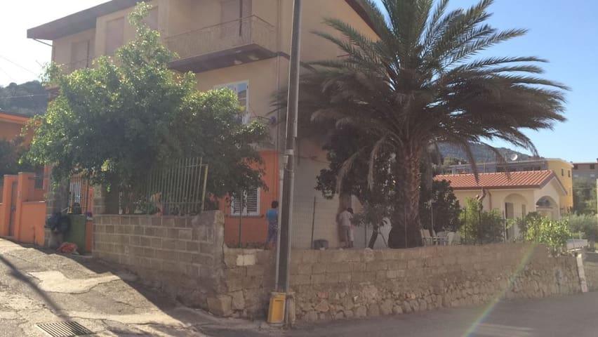 Appartamento Loceri Sardegna - Loceri - Pis