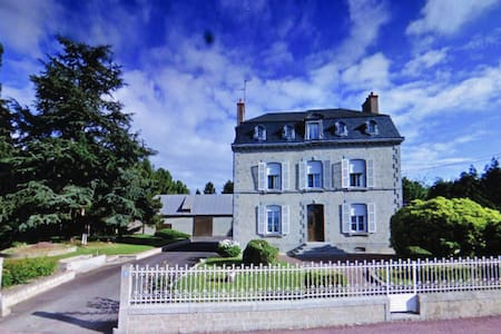 La Datiniere - Parigny - Bed & Breakfast