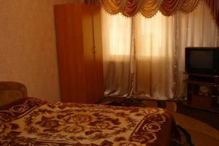 Сдается 1к.кв в 5 мкр,все есть - Bischkek - Wohnung