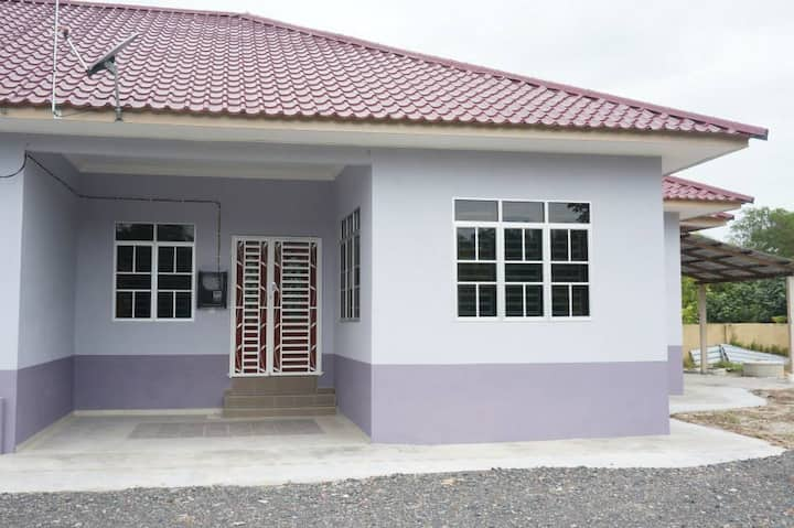 Cheap and Quality Guest House in Kemasik