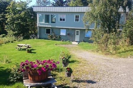 Lofoten accommodation - Kabelvåg - Ház