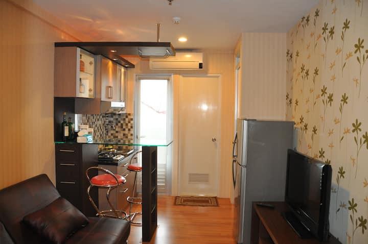 Disewakan Apartement  2 Bed Room at Gading Nias