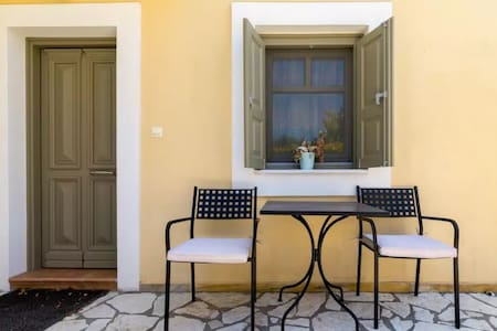 Private Apartment in Elaia Villas Estate - Samos - 公寓