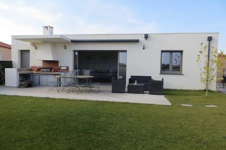 appartement indépendant - Saint-Hippolyte - Villa