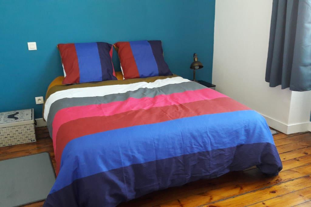 2 chambres au puy en velay centre ville appartements louer le puy en velay auvergne rh ne. Black Bedroom Furniture Sets. Home Design Ideas