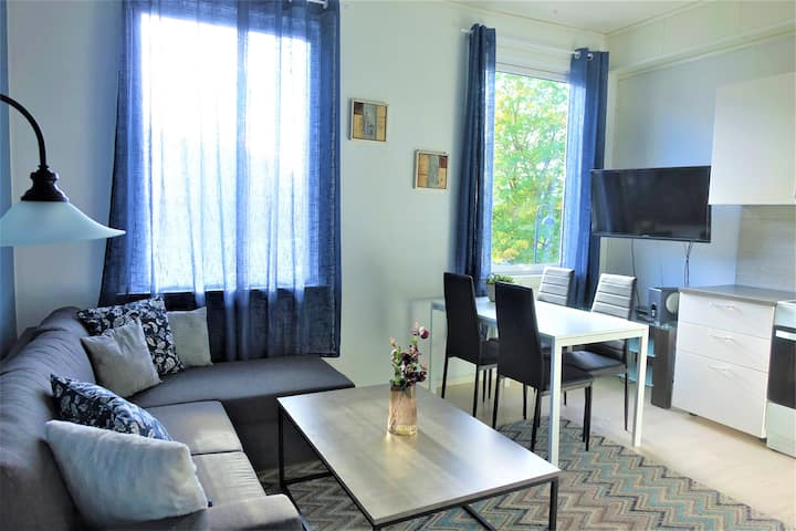 Ørsta city center apartment 2