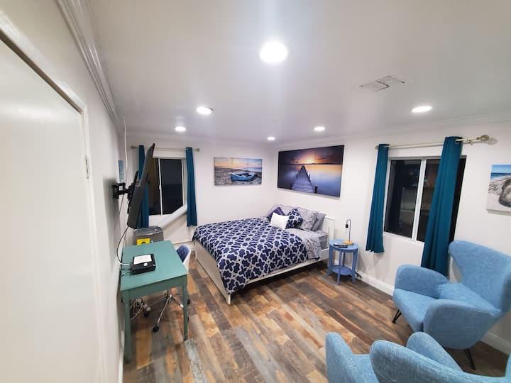 Cozy studio #2