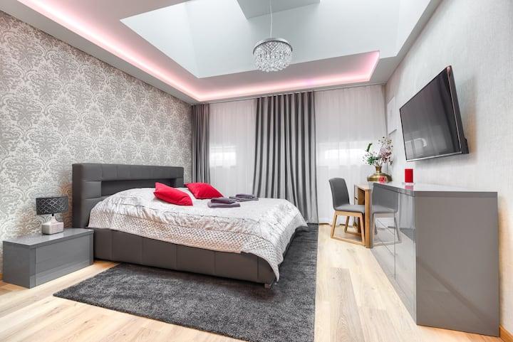 Toress Apartamenty - Kaskada Modern