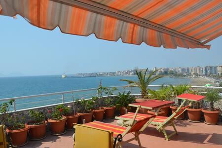 Amazing Penthouse with Sea View -50 - Vlorë