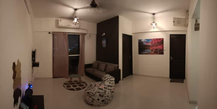 Luxury 1 BHK apartment