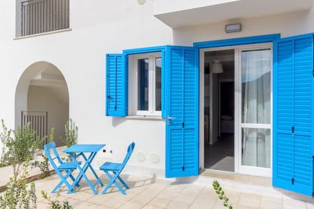 Residence Cala Azzurra Apartment 35 - Macari