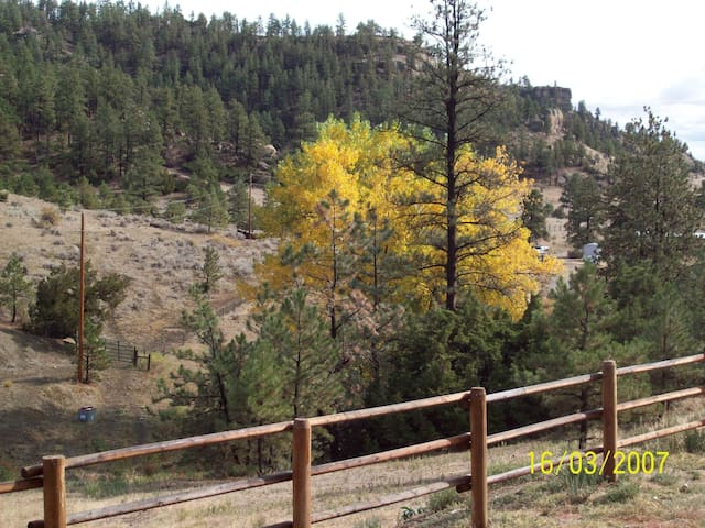 Indian Gulch Canyon Ranch