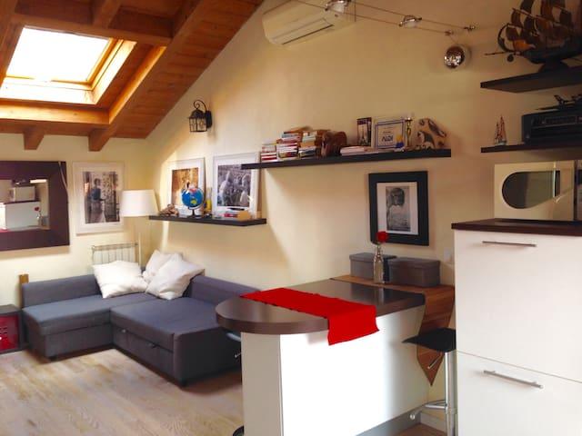 Lovely apartment  in Milan,near Bicocca,Duomo!