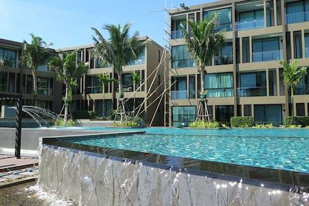 Cozy Studio Seaview Cape Panwa - Phuket - Apartment