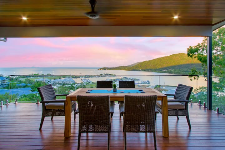 Elementa Whitsundays - Airlie Beach - House