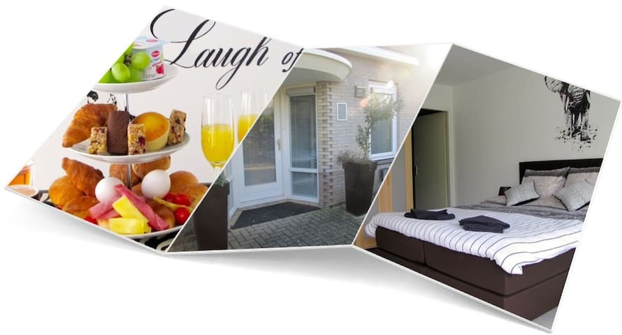 Private room in DownTown B&B with breakfast*****