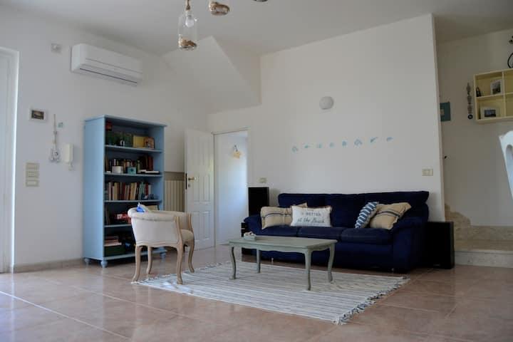 Villa Pia - Beautiful seaside villa in Puglia