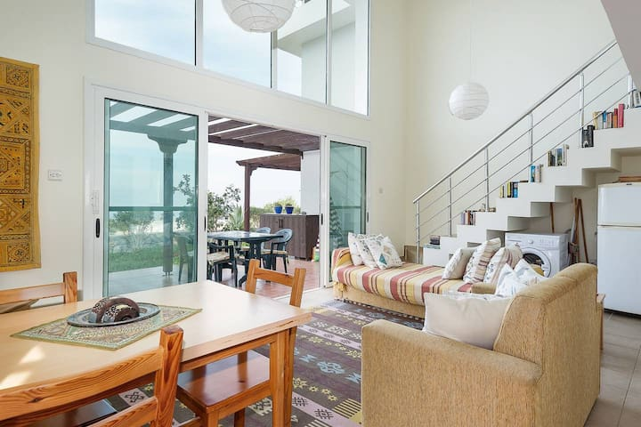 Joya Cyprus Starbright Garden Apartment
