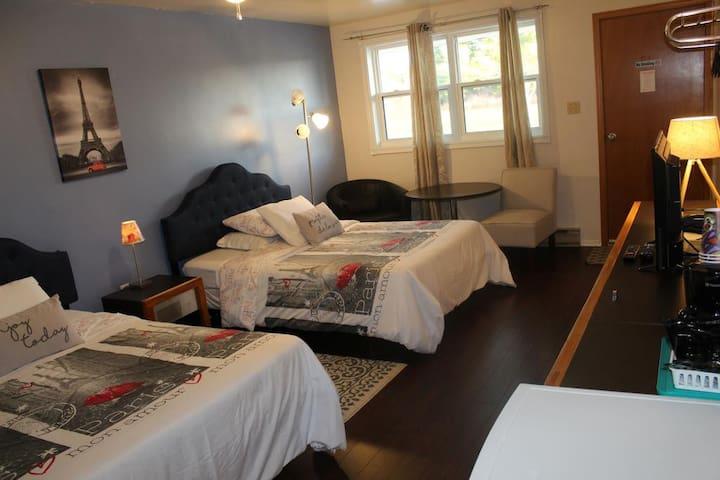 Standard Double Room_9