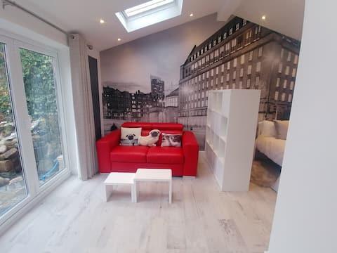 Studio Apartment in Sale