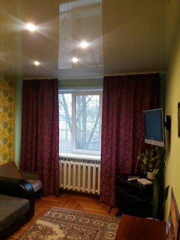 Квартира в центре Борисова, Ватутина