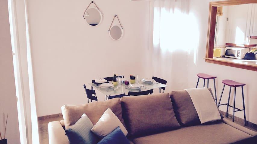 Apartment Bellavista Sevilla - 塞維利亞 - 公寓