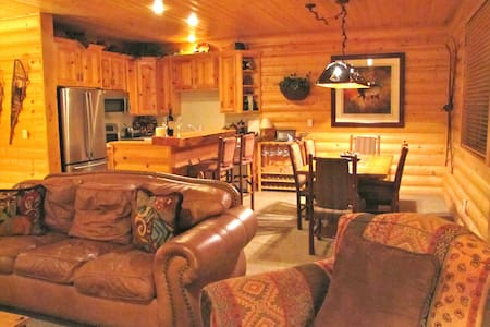 Luxury Upper Deer Valley - Great For Families! - Park City - Kondominium
