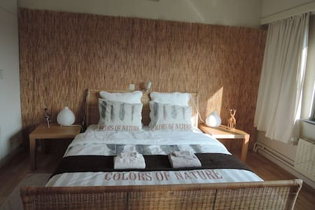 "A little heaven on earth ( room ""heaven"" ) - Vosselaar - Bed & Breakfast"