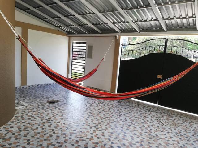 TUCUMÁ CASA HOTEL  4