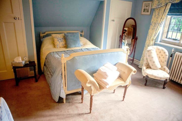 The Blue Room - Gloucestershire - Bed & Breakfast