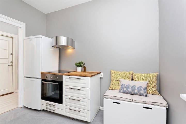 Gustowny apartament w centrum Piły - Piła - Appartement