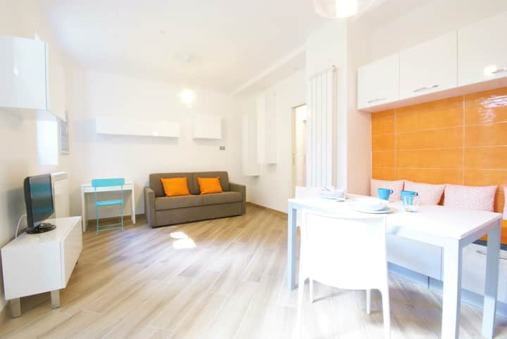 Holiday rental 550m from beach - Ap18